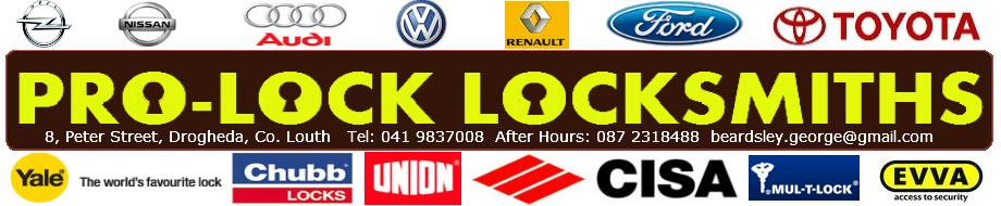 Pro-Lock Locksmiths